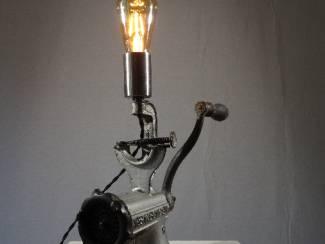 Exclusieve design verlichting - gehaktmolen lamp
