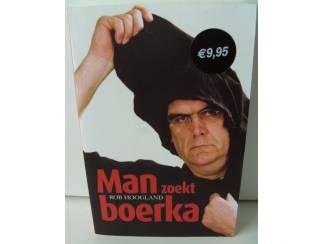 MAN ZOEKT BOERKA 9789085104872
