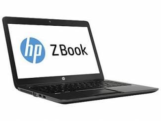 """HP ZBook 14 i5-4300U/4GB/500GB/RW/14""""/Win 10"""
