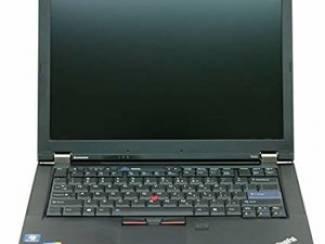 Lenovo T410 Core i5 520M/4GB/240GB SSD/14.1 inch/Windows 10 Pro