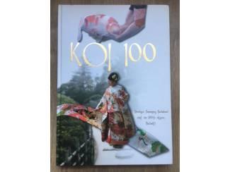 Koi 100 incl. DVD
