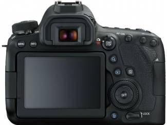 Leg nu de mooiste herfstkleuren vast met de Canon EOS 6D