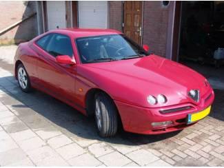 Alfa Romeo GTV 2.0 ltr V6 Turbo