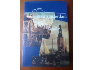 Venetië en Amsterdam - Peter Burke