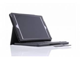 Bluetooth toetsenbord tablethoes voor de iPad (2018) / (2017) / A