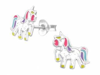 Sieraden Zilveren kinderoorbellen