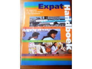 Expat Handboek - Wewijzer leven/werken in het buitenland