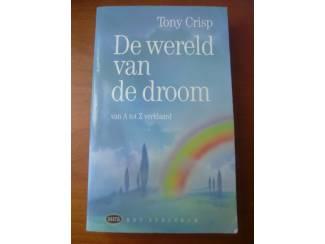 De wereld van de droom - Tony Crisp