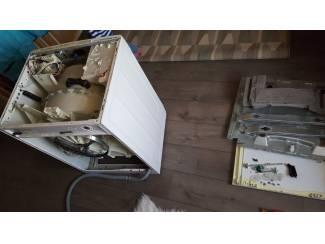 Wasmachines Gratis bosch grand prix 2 voor onderdelen