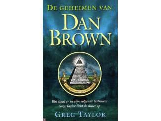 De geheimen van Dan Brown - Greg Taylor