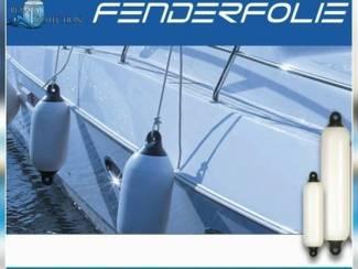 Accessoires en Toebehoren Fenderfolie Romp bescherm set