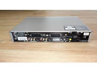 Dvd-spelers en Dvd-recorders Pioneer DVR-3010 DVD recorder