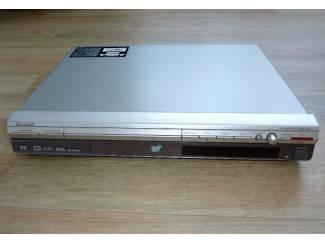 Pioneer DVR-3010 DVD recorder