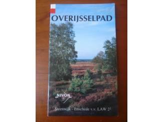 Overijsselpad - Steenwijk - Enschede v.v. (LAW 2/2)