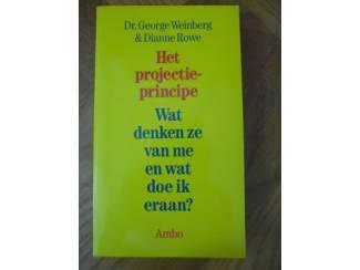 Het projectieprincipe - Weinberg, Rowe