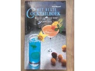 Het beste cocktailboek - Franz Brandl