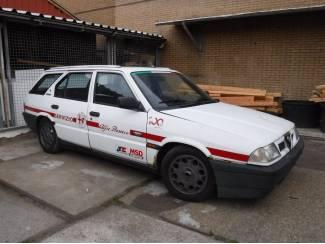1993 Alfa Romeo 33 Alfa service station wagen 1.4 inj.