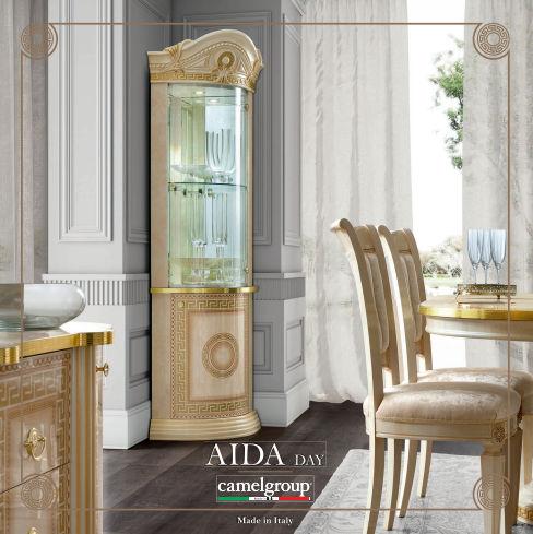 Tip Goedkoopste van NL Italiaanse Woonkamer Aida Sale !