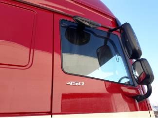 daf 106 XF euro6 windschermen raamspoiler windkappen pasvorm