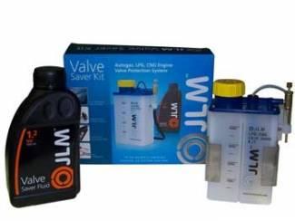 JLM Valve Saver kit incl. LED indicator