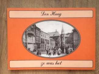 Den Haag zo was het
