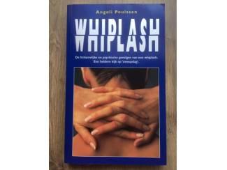 Whiplash - Angeli Poulssen