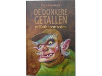 DE DONKERE GETALLEN IV KETHARENTREDEN 9789059323162 gereserveerd