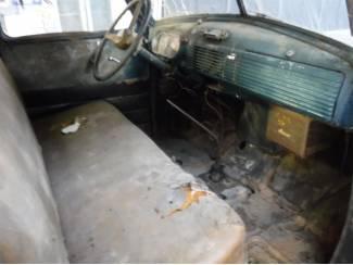 Chevrolet 1949 Chevrolet 3100 Pick up origineel !