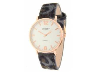 Horloges leopard |luipaard horloges