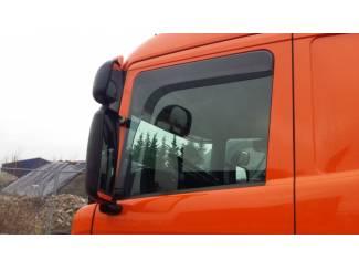 Scania P/R/S oa new generation zijwindschermen raamspoilers