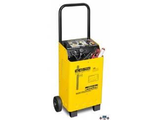 DECA SC-60/700 accu lader/booster 12/24 Volt
