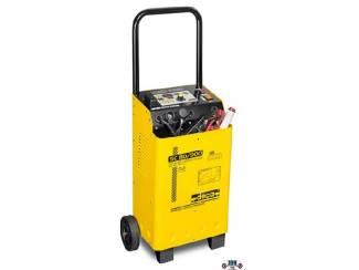DECA acculader/startbooster 12/24 Volt SC-80/900