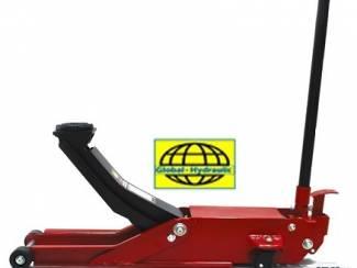 Global-Hydraulic werkplaats krik 2T G-5026 extra laag