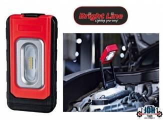 SMD LED Pocket werklamp B-5025