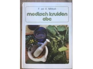 Medisch kruiden ABC - Mitton