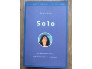 Solo (zeilen) - Tania Aebi