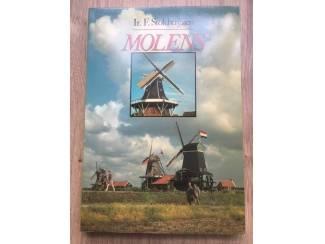 Molens - Ir. F. Stokhuyzen