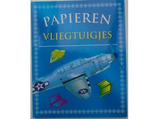 PAPIEREN VLIEGTUIGJES 9781445406459