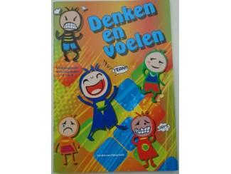 DENKEN EN VOELEN (werkboek) 9789491510076