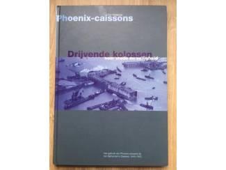 Phoenix-caissons - Cor Heijkoop