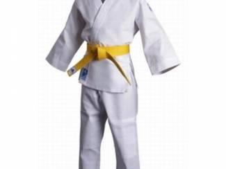 Judopakken voor kinderen !!!