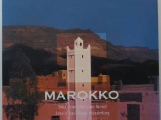 MAROKKO KLEUREN VAN DE WERELD 9789056571917