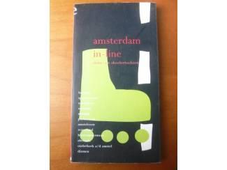 Amsterdam in-line - Skate- en skeelertochten