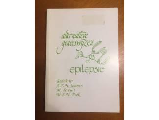Alternatieve geneeswijzen en epilepsie - Sonnen, De Puit