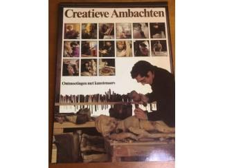 Creatieve ambachten - Ontmoetingen met kunstenaars