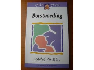 Borstvoeding - Liddie Austin