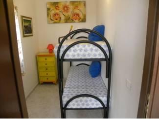 Comfortabele accommodatie voor 6 personen met zwembad en terras
