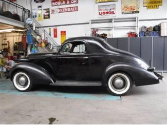 Overige Merken 1937 Studebaker Dictator coupe