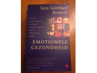 Emotionele gezondheid - Tara Goleman Bennett