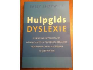 Hulpgids dyslexie - Sally Shaywitz